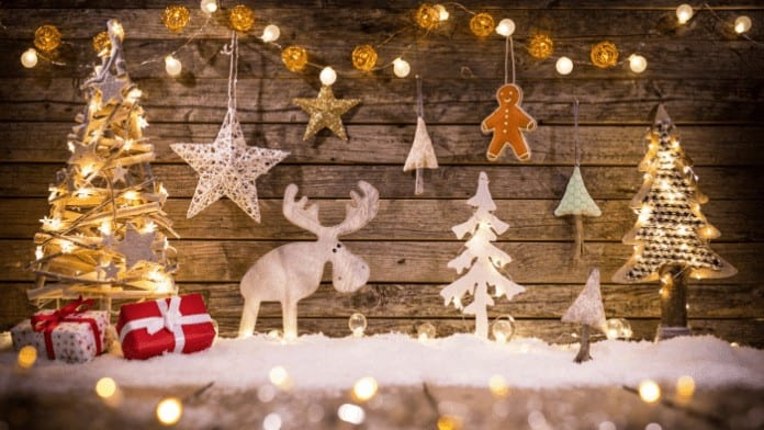 Christmas Decorations featured image
