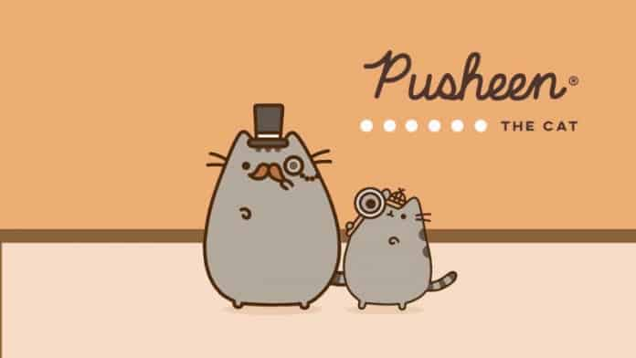 pusheen featured image